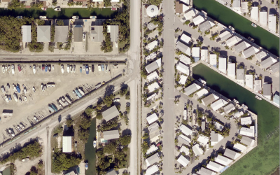 GeoIntel – 3D modeling and imaging from the air to the cloud makes better claims decisions possible