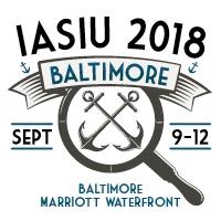 Polonious @ IASIU 2018, Baltimore, Maryland